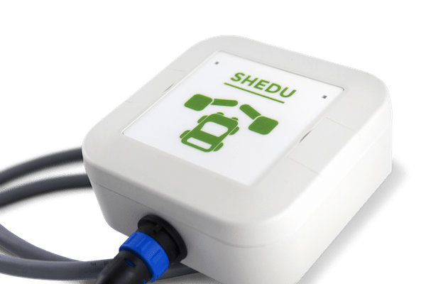 Shedu boxed IP67